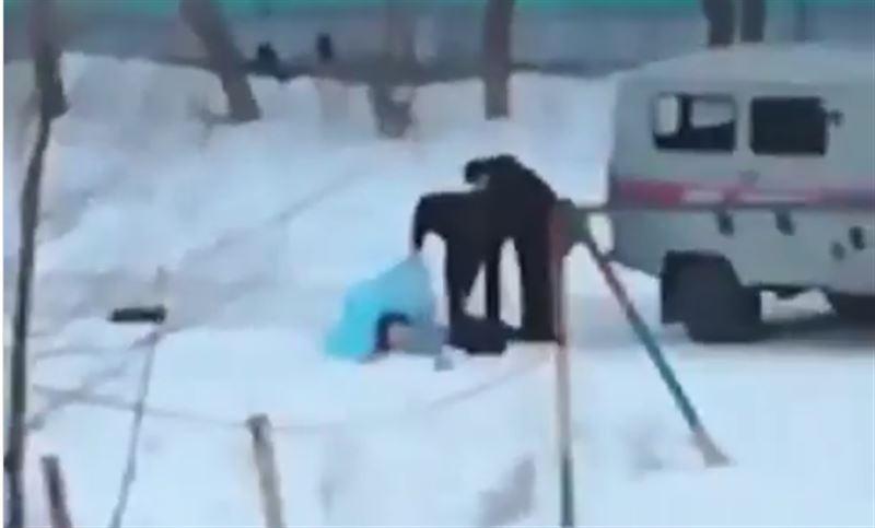 В Экибастузе зарезали 23-летнего парня