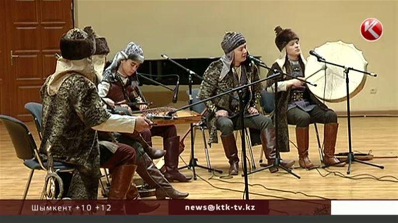В Алматы стартовала музыкальная олимпиада