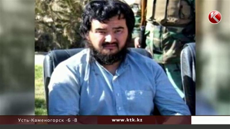 В Казахстан доставили террориста, которого разыскивали 6 лет