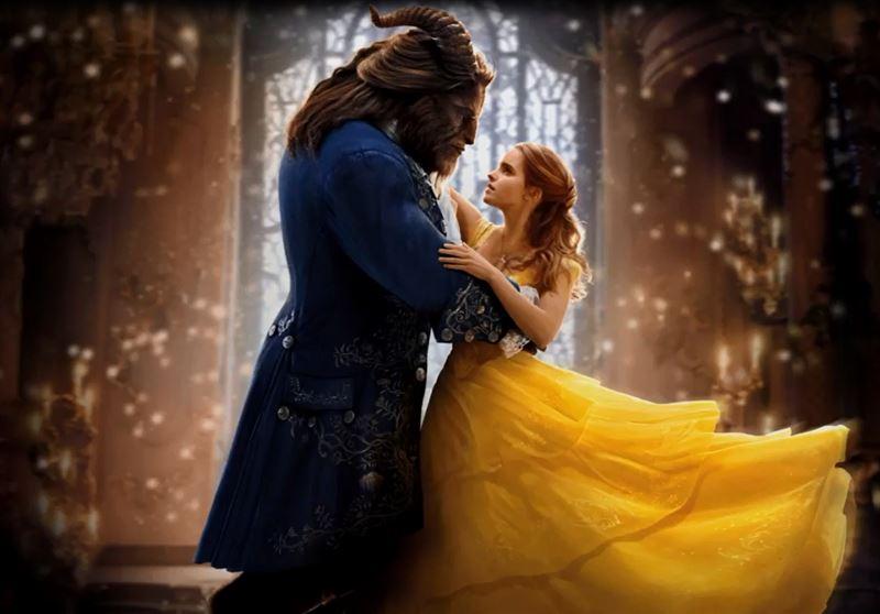 Слухи о снятии фильма «Красавица и чудовище» с проката в Казахстане опровергли