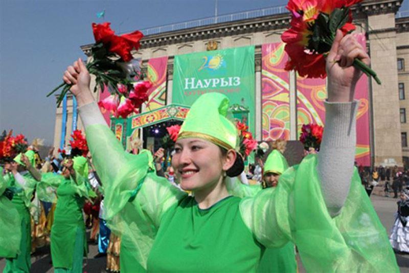 Казахстанцам рассказали о погоде на Наурыз