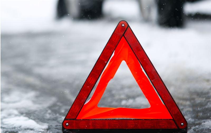 Жертвами аварии в Алматинской области стали восемь человек
