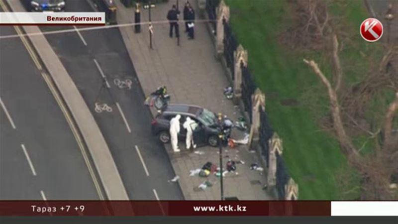 Казахстанцы рассказывают, что происходило в Лондоне после теракта