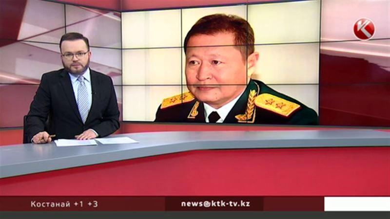 Экс-глава КНБ Нартай Дутбаев останется под стражей