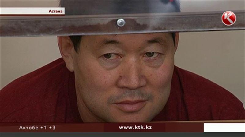 Ошибочно осужденный на 14 лет казахстанец до сих пор в тюрьме
