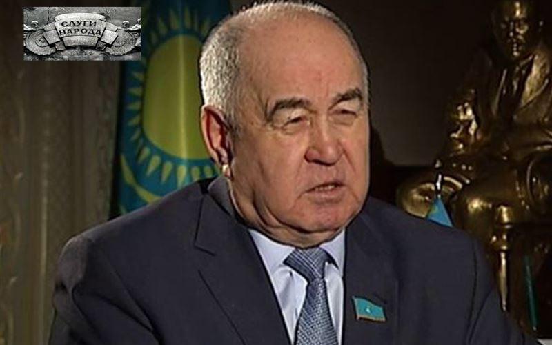 Владислав Косарев, депутат Мажилиса, лидер фракции народных коммунистов, член Комитета по международным делам, обороне и безопасности