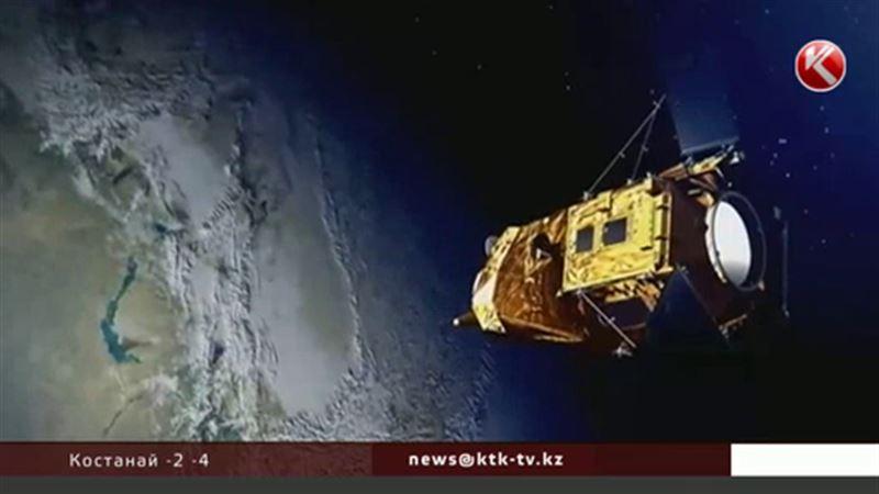 ЧП в космосе: специалисты весь день искали связь со спутником KazSat-2