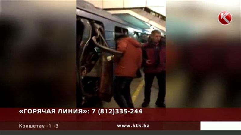 Российские СМИ распространяют фото предполагаемого террориста