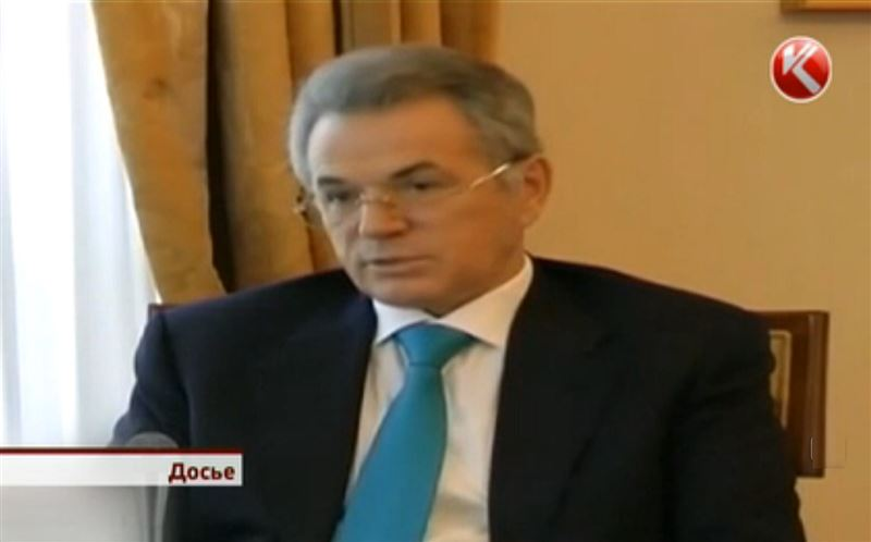 Дело Храпунова: Минюст намерен добиться ареста экс-акима Алматы