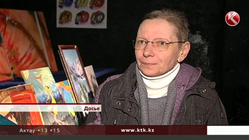 Марина Кутелева покоряла вершины, но победить рак не смогла
