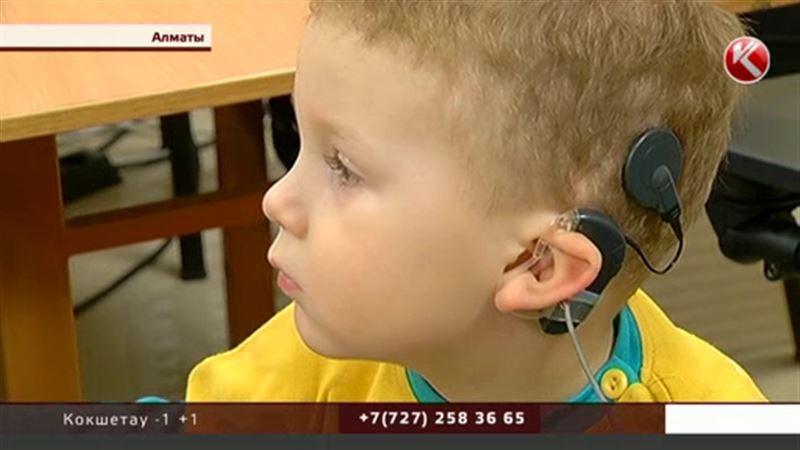Чиновники не хотят услышать родителей глухонемых детей