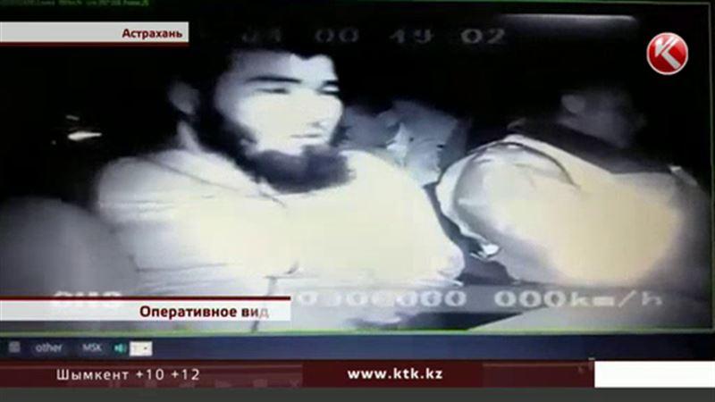 Уроженцев Казахстана, расстрелявших сотрудников ГИБДД, разыскивают в России