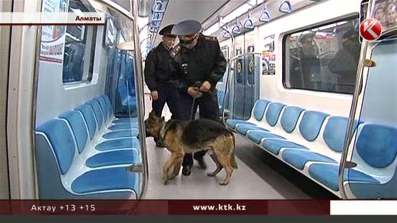 Репортеры КТК проверили, как в метро и на вокзалах Казахстана усилили меры безопасности