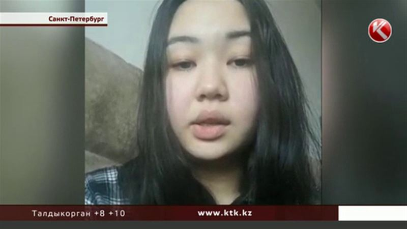 Казахстанцы, находящиеся в Петербурге, рассказали, как чудом избежали смерти
