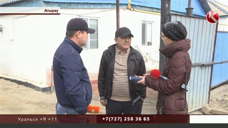 ЭКСКЛЮЗИВ: «Отцы» подозреваемого в расстреле астраханских полицейских, дают разные показания