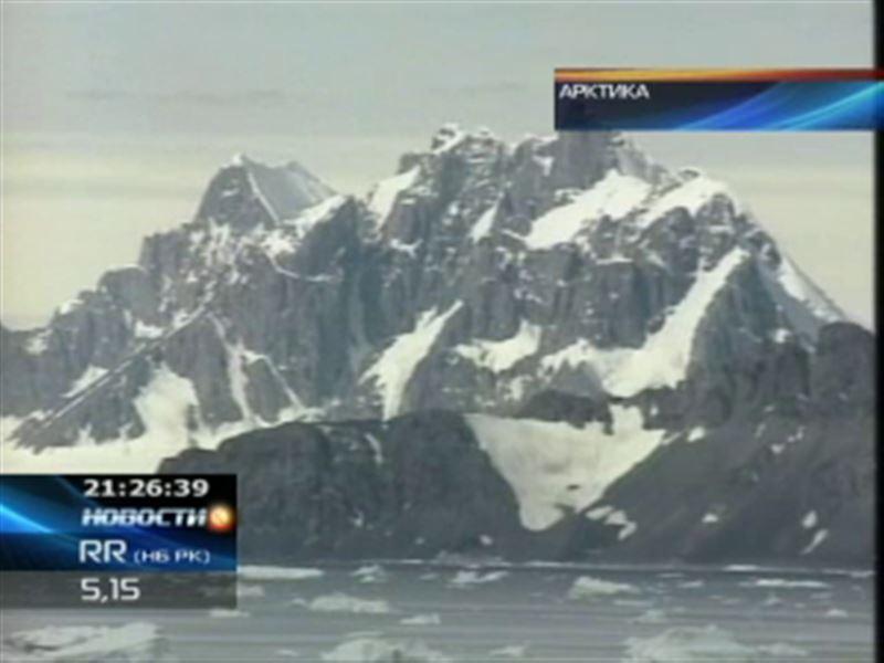 Над Арктикой появилась гигантская озоновая дыра
