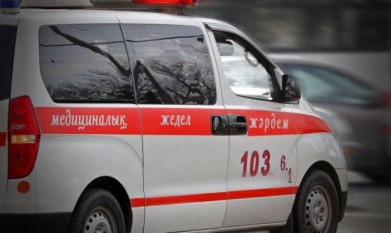 Годовалый ребенок насмерть отравился угарным газом в Акмолинской области