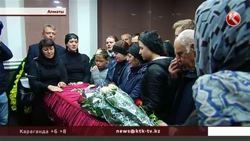 Мать погибшего в Петербурге Максима Арышева: «Он просто ничего не понял…»