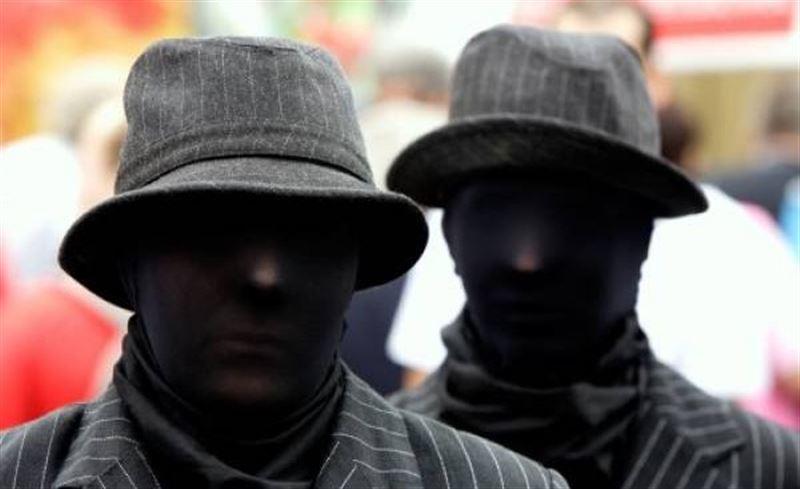 Грабители в масках напали на букмекерскую контору в Талдыкоргане