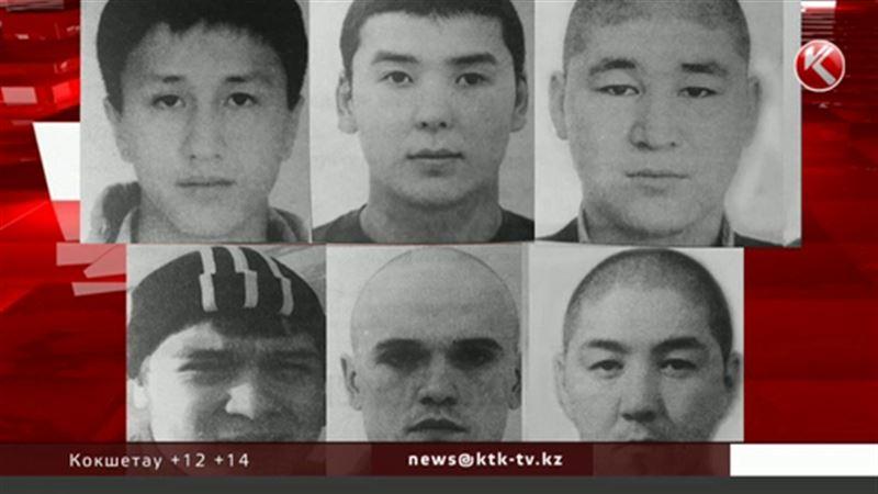 В Карагандинской области разыскивают предполагаемых вербовщиков-террористов