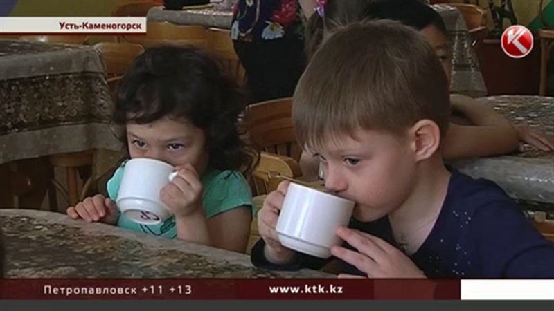 В Усть-Каменогорске закрывают нужный детский оздоровительный центр