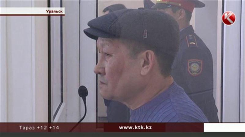 Уральский чиновник действительно убил своего коллегу