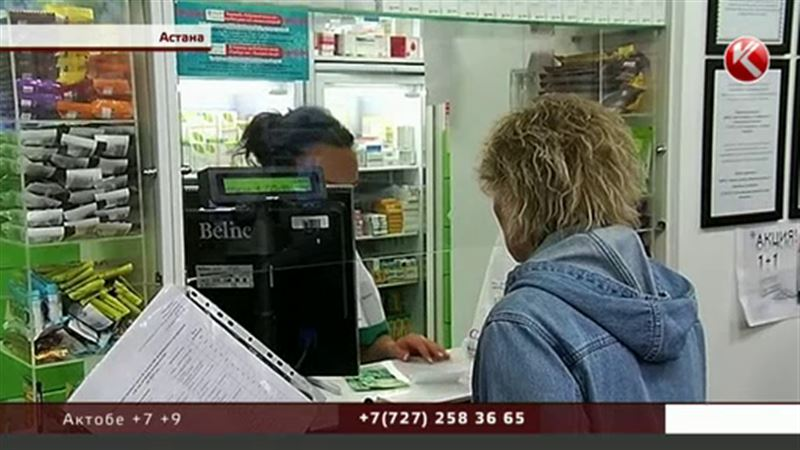 Провизорам могут запретить рассказывать посетителям аптек о лекарствах