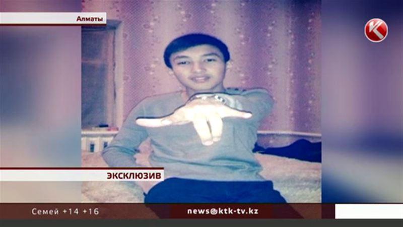 ЭКСКЛЮЗИВ: студента аграрного университета в Алматы могли забить до смерти из-за денег