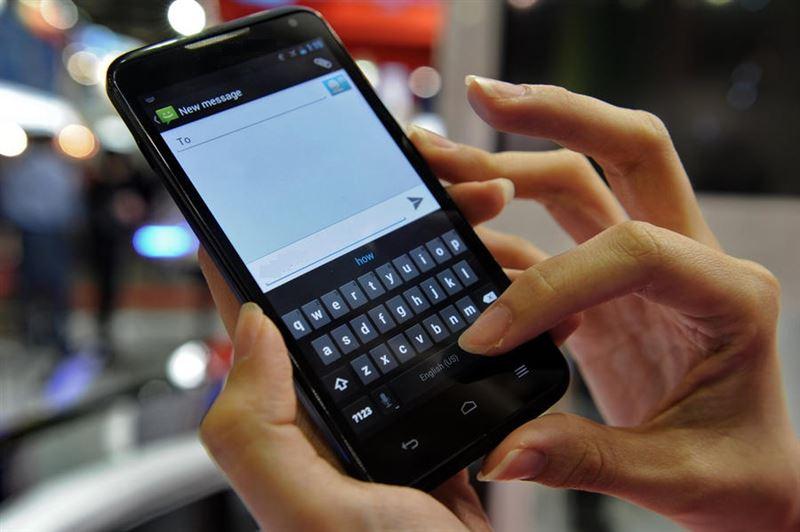 Шымкентцев напугали SMS о невиданных морозах