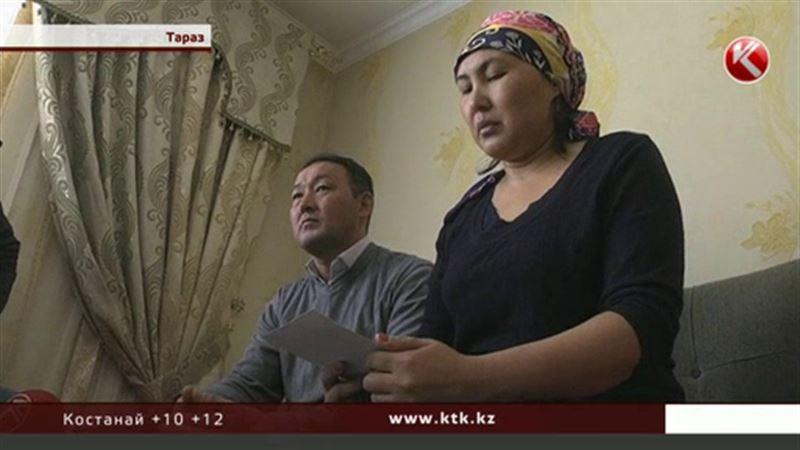 На похоронах погибшего в Алматы студента родные заявили, что не верят справкам судмедэкспертов