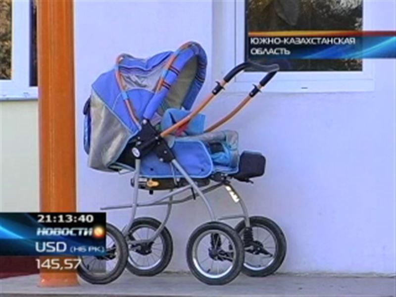 Молодая женщина продала своего новорожденного сына