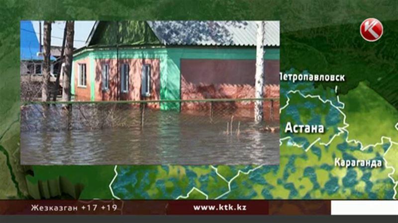 В регионах вода уже в школах и больницах