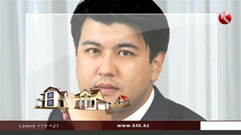 Даже квартира в ипотеку: состояние арестованного экс-министра оказалось весьма скромным