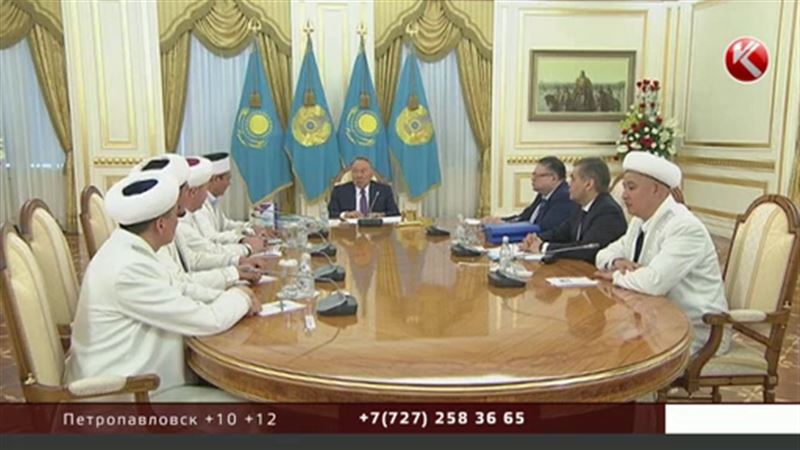 Казахстанским женщинам могут законодательно запретить носить никаб