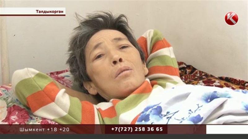 В Талдыкоргане женщина утверждает, что годы провела в рабстве у фермеров