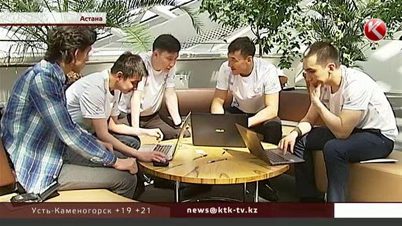 Талантливые казахстанские программисты будут обучаться в IT-компаниях Сингапура