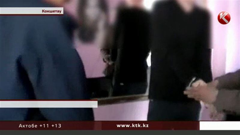 В Кокшетау  задержали парикмахера, который приторговывал наркотиками