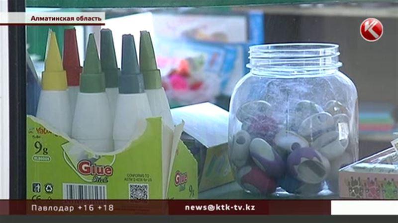 Прикройте лавочку: учителя не хотят, чтобы в их школе торговали жвачкой и соками