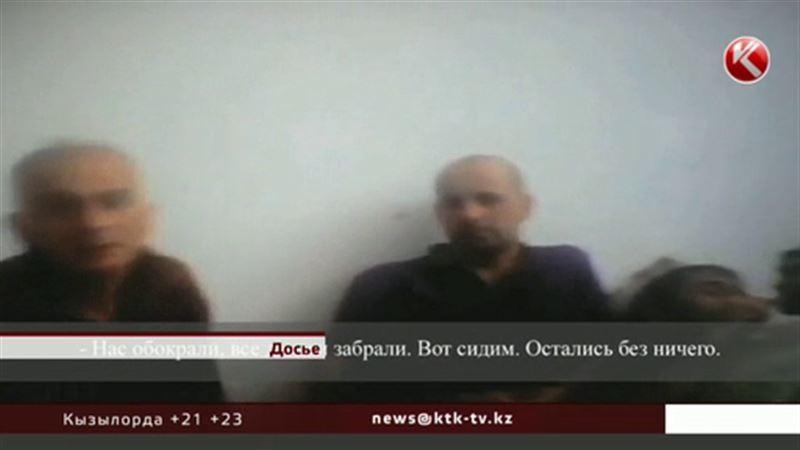 Полицейские, ограбившие таджикских дальнобойщиков, больше не будут работать на госслужбе