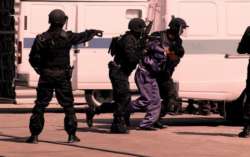 «Новый удар по терроризму» или «Зачем нам спецвойска?»