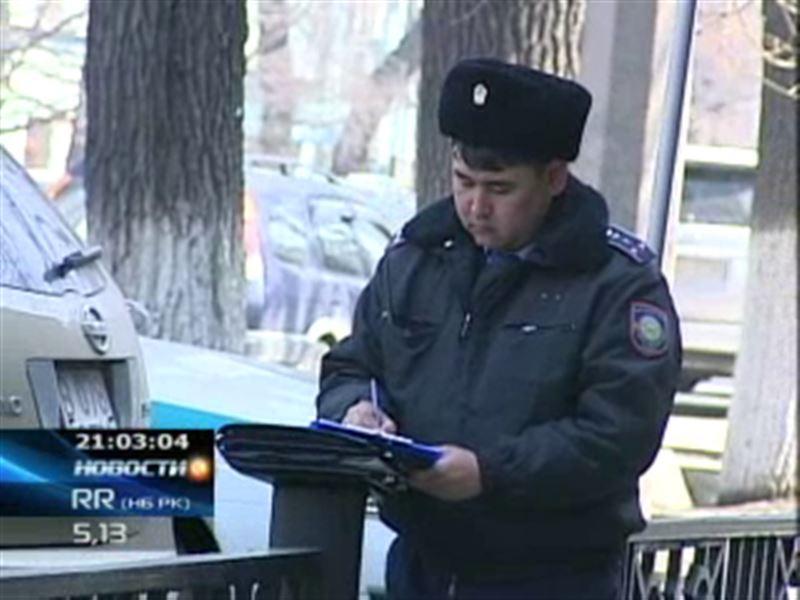 В Алматы продолжаются поиски преступников, застреливших  охранника и похитивших около сорока миллионов тенге