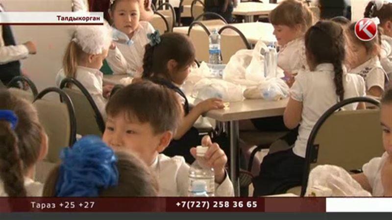 Причину массового отравления детей в Талдыкоргане так и не установили