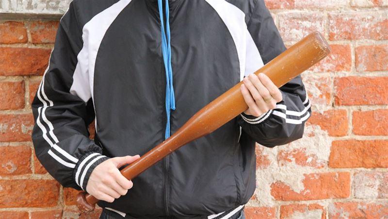 Налетчики с дубинками ограбили сауну в Талдыкоргане