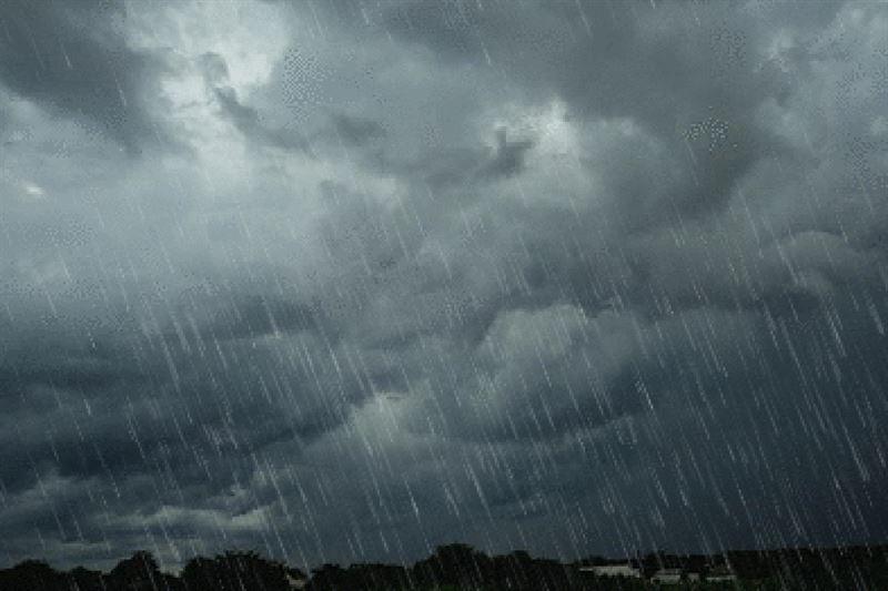Грозовые дожди с градом прогнозируют в Казахстане