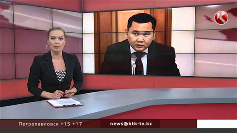 Cуд выдал санкцию на арест Рашида Аманжулова