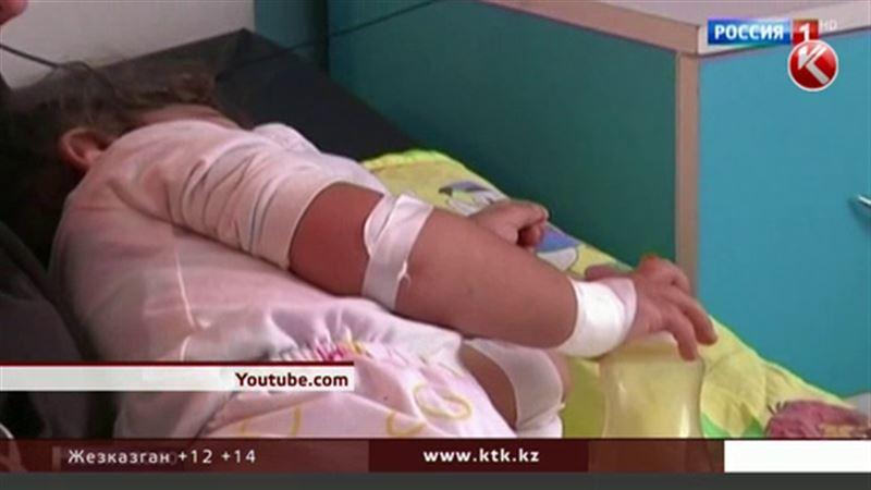 Казахстанских туристов предупреждают о вспышке кори в Европе