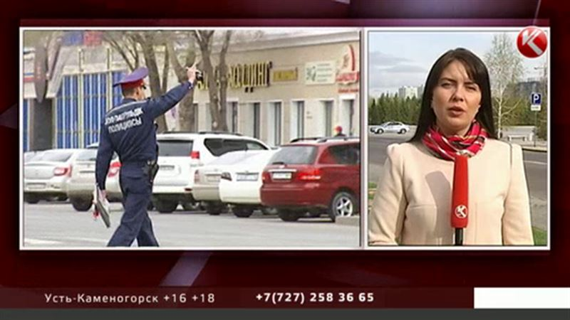 Язык жезлов: депутаты просят вернуть полицейским их главный атрибут