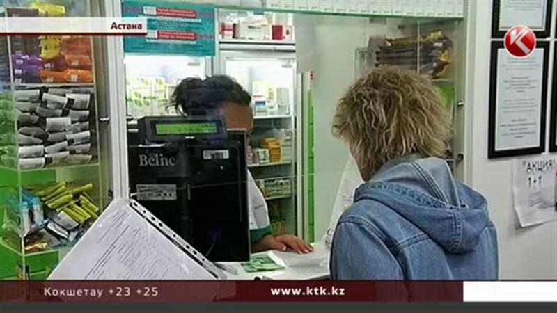 За совет купить дорогое лекарство врачей и фармацевтов предлагают штрафовать