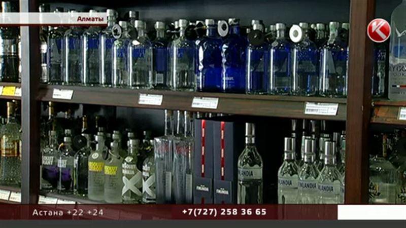 Элитный алкоголь может исчезнуть с прилавков из-за «реформы» этикеток