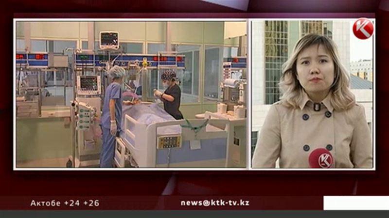 Казахстанцам так и не объяснили, что дает медстрахование и кто будет за него платить